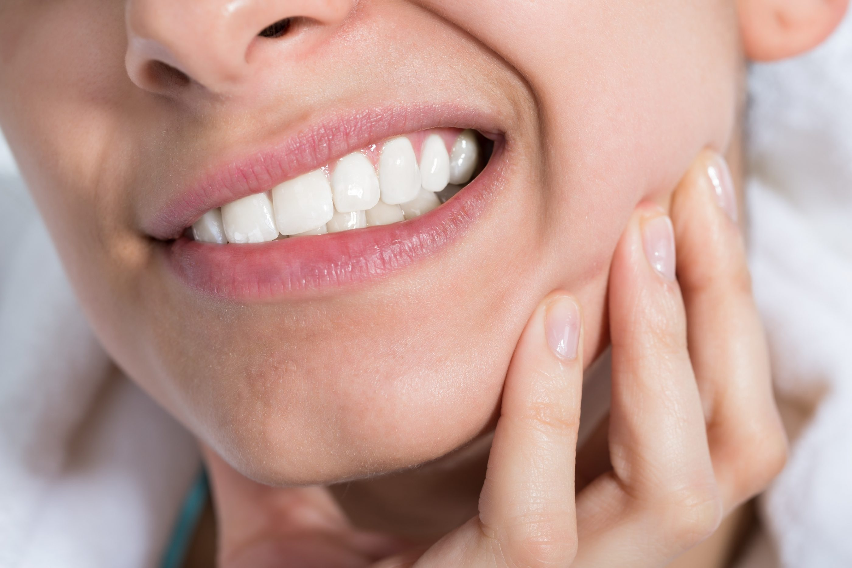 TMD and Bruxism