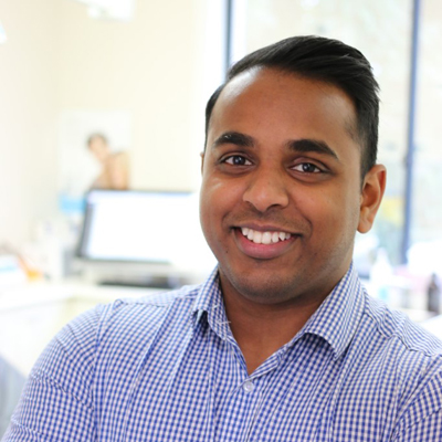 Dr Bhagya Gamage-Annakkage Murray Valley Dental