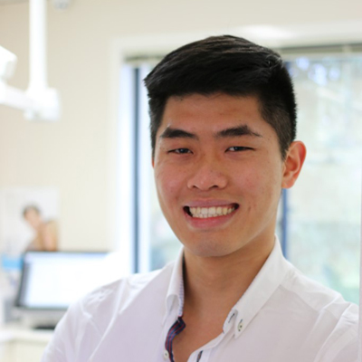 Dr Wei Wong Murray Valley Dental